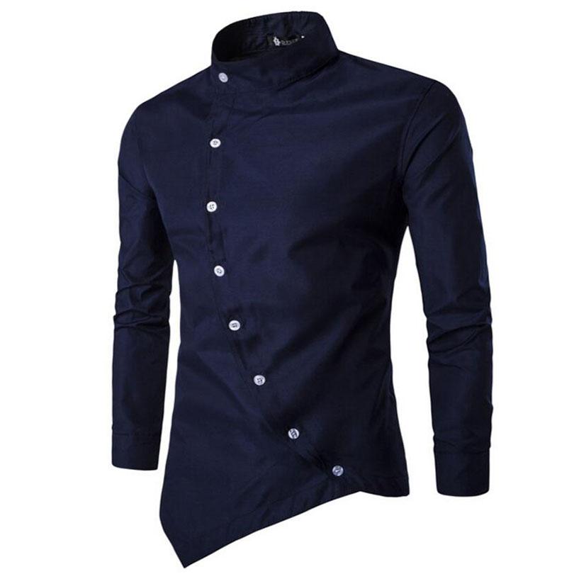 Popular designer dress shirts men buy cheap designer dress for Dress shirts for men sale
