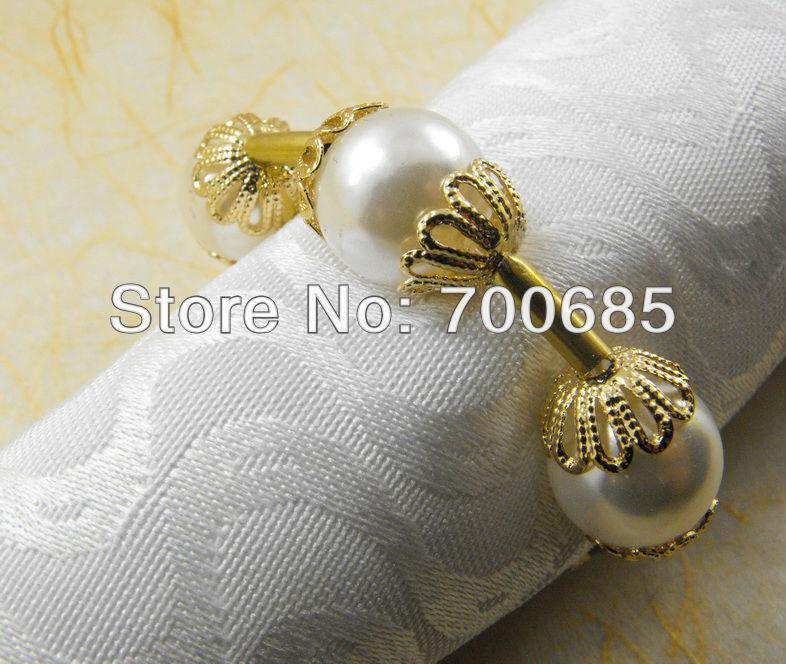napkin ring wholesale beaded wedding napkin holder in napkin rings