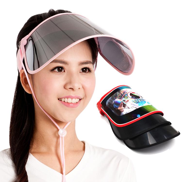 cheap Winter Summer Women's Sun Hat Outdoor Anti Scratch High temperature Sunscreen Hat UV 100 Protection Caps Sun Visor Hat(China (Mainland))