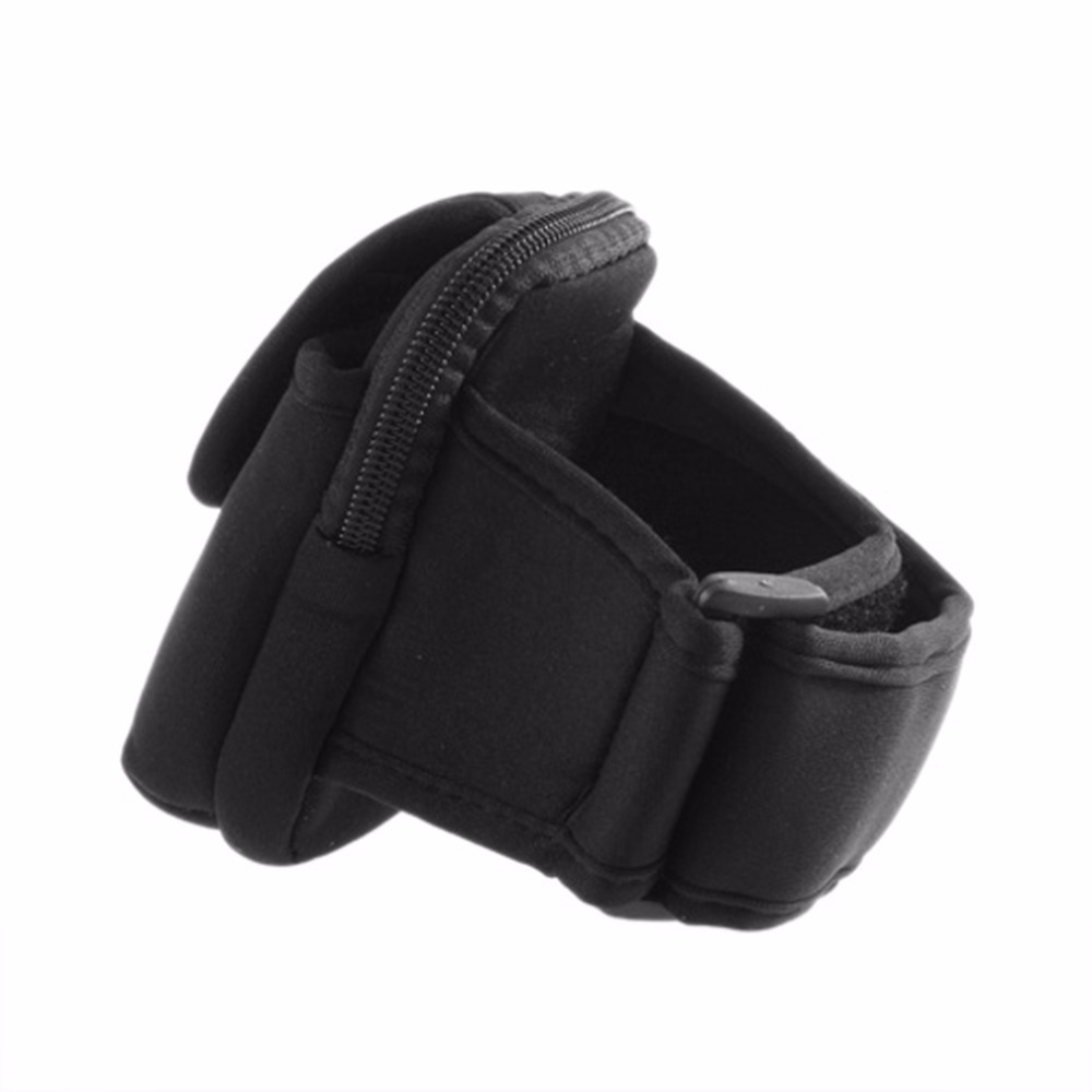 Fashion Arm Band Sport Bag Case Pouch for Cell Phone MP3 Key for iphone Wholesale Free shipping(China (Mainland))