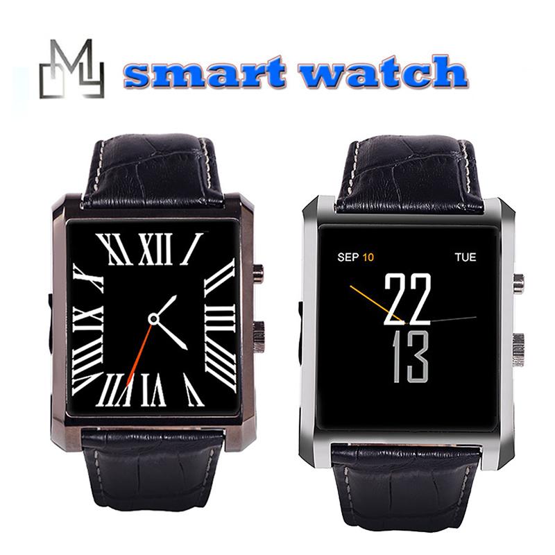 2016 live Waterproof Smart watch phone support Camera Bluetooth wrist Watch Smartwatch for Samsung Android Phone PK DZ09(China (Mainland))