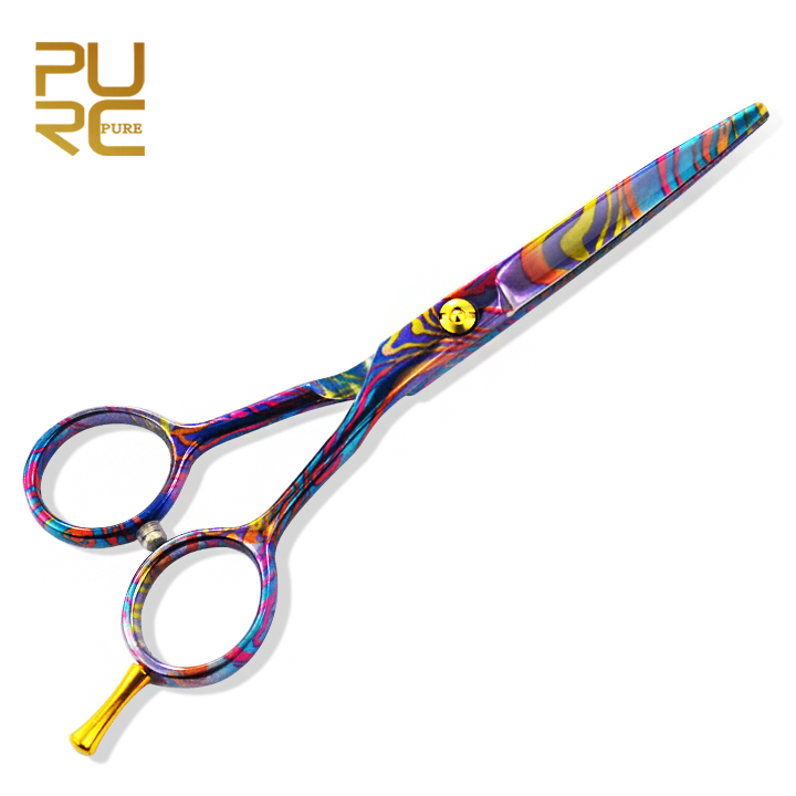 2016 Hairdressing Scissors Hair Cutting Scissors hot sale hair style tools Barber Shears High Quality Salon 6inch 11.11(China (Mainland))