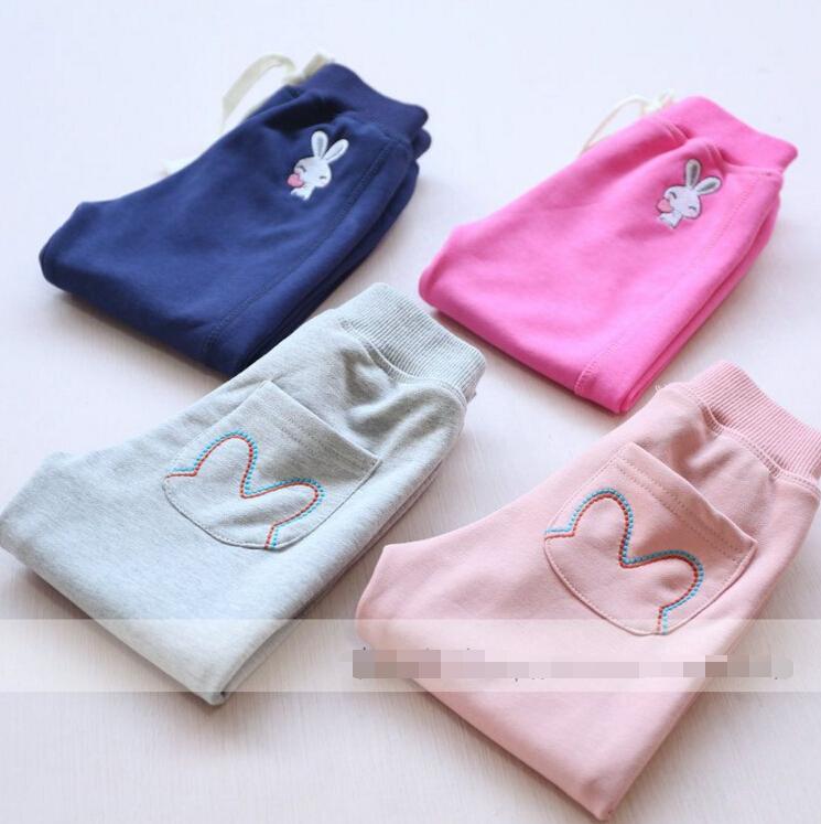 2016 New children baby Colorful petals leggings pants wholesale<br><br>Aliexpress