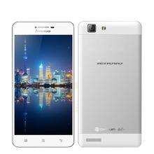 Original New Lenovo A6800 Mobile Phone 5.0'' 1280x720px Quad Core Marvll PXA1928 Rear Camera 13.0mp 2300mAh 2GB RAM 16GB ROM(China (Mainland))