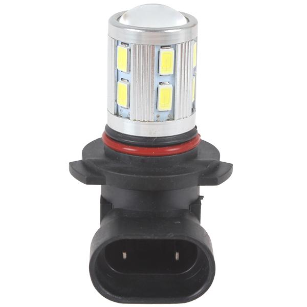 Источник света для авто Oem 9006 12xSMD CREE Q5 650LM 6000K 5730 DRL 12V лампа для чтения iculed 18pcs 12v audi q5 2008 20xx