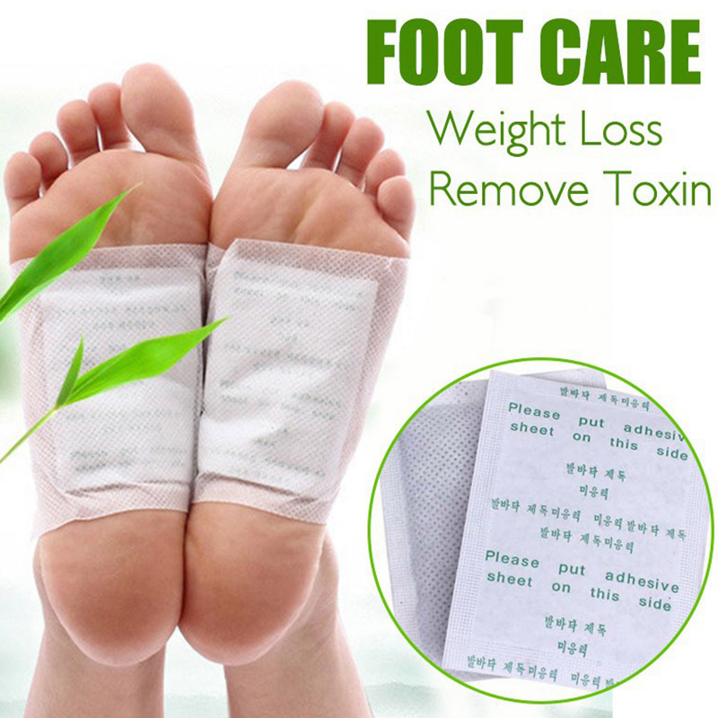 20Pcs/Lot Weight Loss Mask Feet Skin Care Relieve Fatigue& Remove Toxin Foot Skin Smooth Exfoliating Foot Mask Health Foot Care