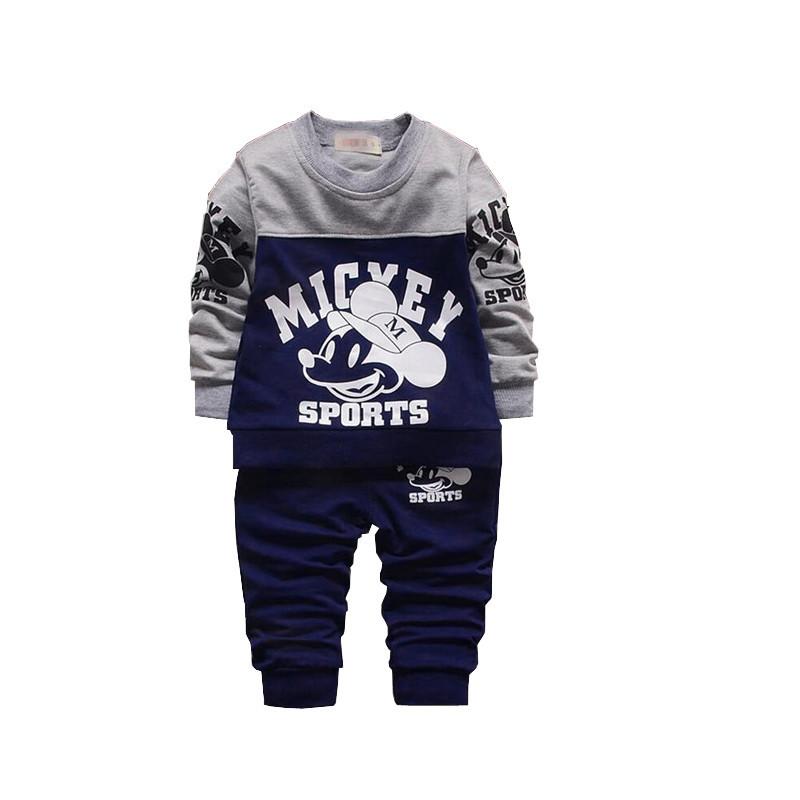Комплект одежды для мальчиков 2016 /+