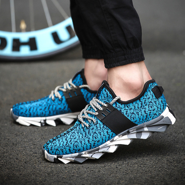 Jogging Trendy Sneakers