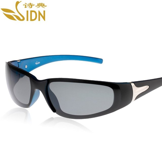 The left bank of glasses sidn male Women cool fashion sunglasses polarized sunglasses 815
