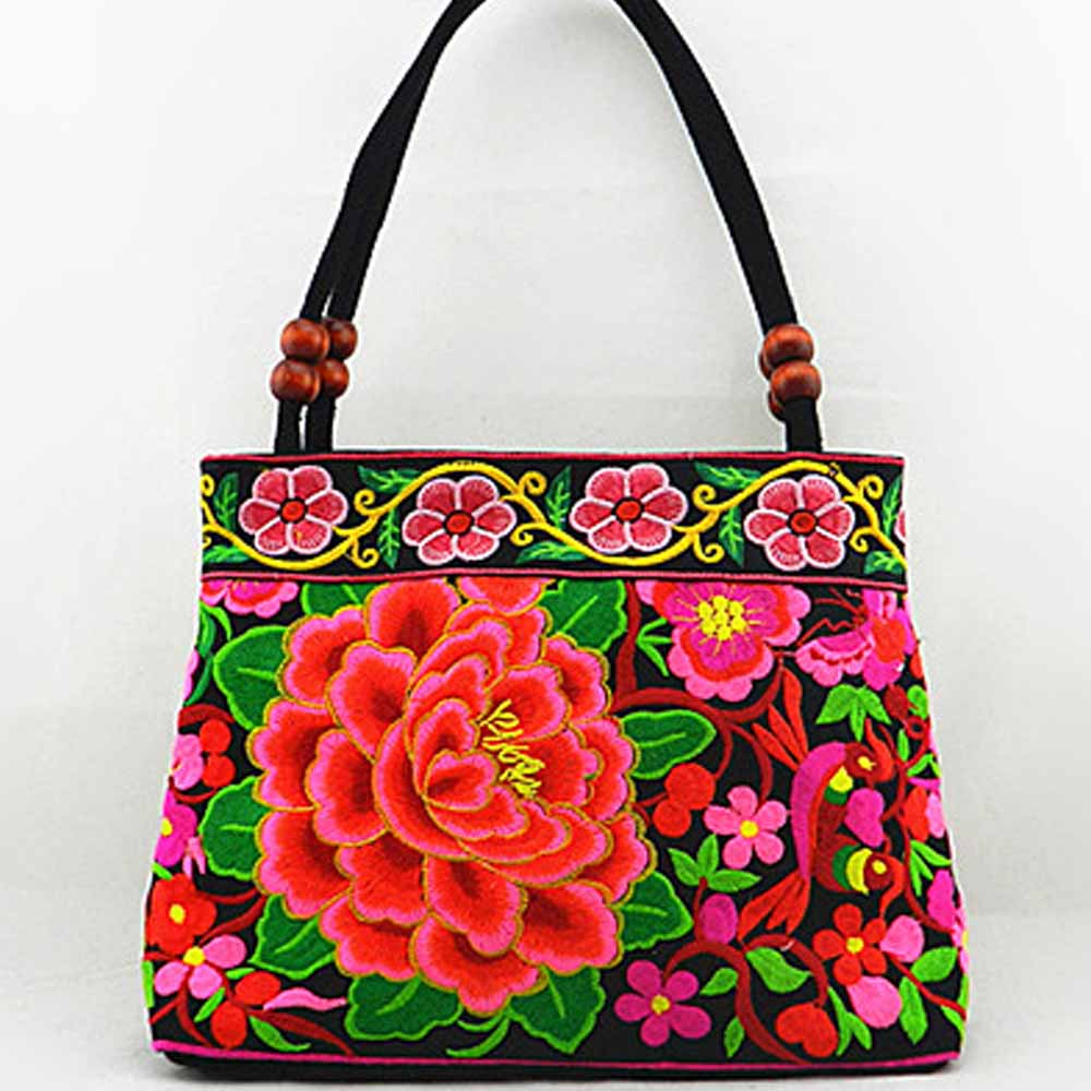 Aliexpress  Buy National Trend Embroidery Bags Women