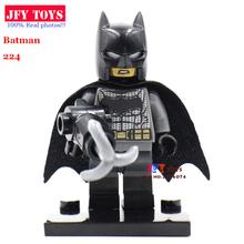 5Star Wars superheroes Marvel DC Minifigures Batman vs superman Suicide Squad building blocks legoe toys - JFK Co.,Ltd Store store