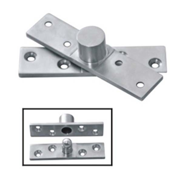 Stainless steel pivot hinge door hinge75x14x3.0mm size 1 KF192(China (Mainland))
