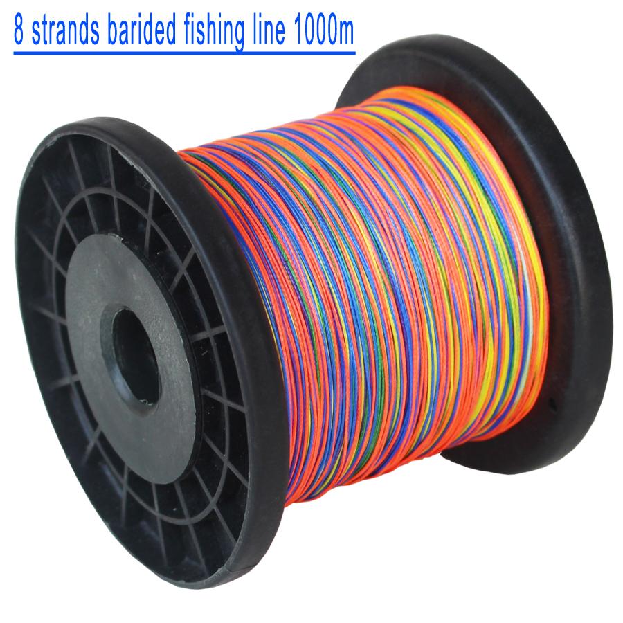 Buy 200lb 8 strands braided fishing line for Braided fishing line