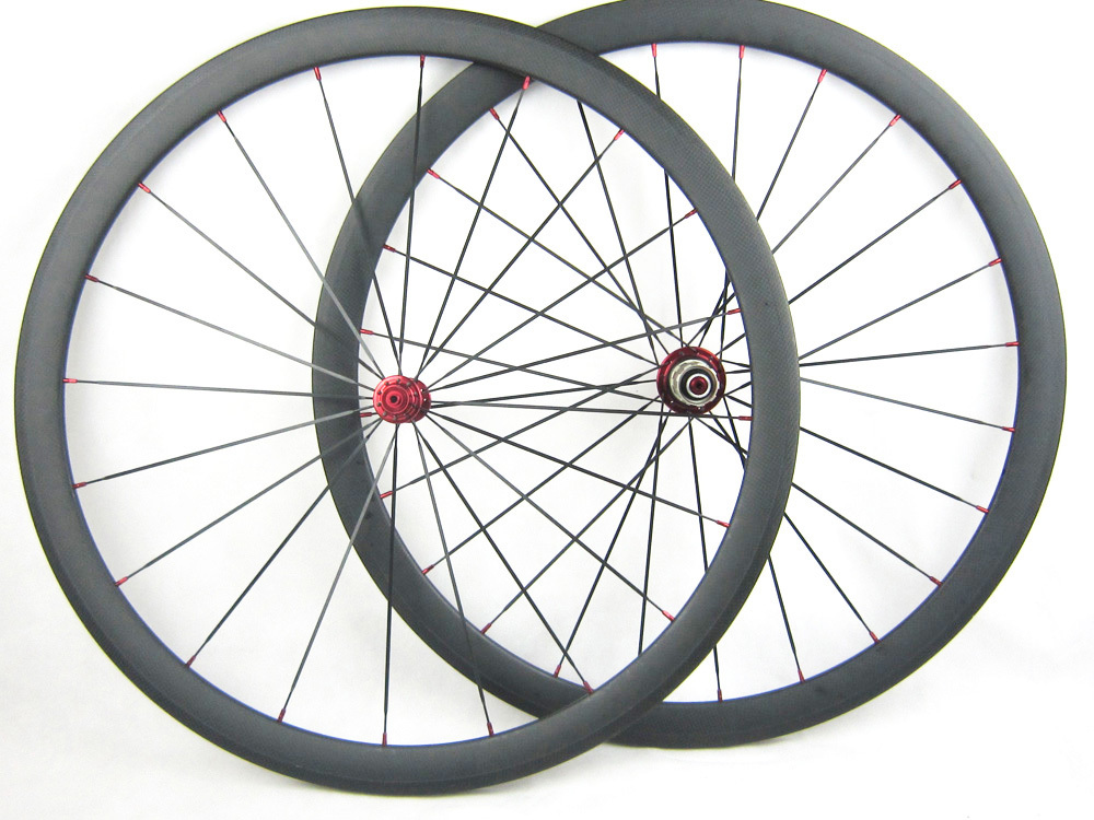 2015 Titanium carbon material bike clincher wheel 38mm profile 25mm width 700C Tubeless compatible,cycle wheel<br><br>Aliexpress