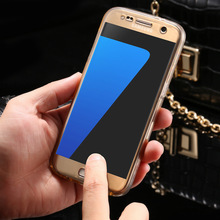 Buy TPU Full Body Protective Cover Samsung Galaxy S8 Plus Case 2017 Galaxy A3 A320 A5 A520 A7 A720 J3 Prime J327 J7 Phone Cases for $1.37 in AliExpress store