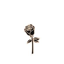 14 Pesona Gaya Mawar Enamel Pin Bros Bunga Cherry Blossom Daisy Bros untuk Wanita Jaket Lencana Aksesoris Pasangan Perhiasan(China)