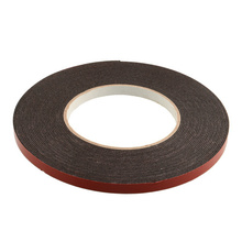 Double Sided Car Auto Truck Vehicle Trim Foam Sticky Tape Adhesive 6mmx10m(China (Mainland))
