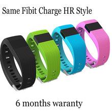 JW86 Wristband Smart Bracelet Bluetooth 4.0 Fitness Activity Tracker Pulsera heart rate wireless sport band upgrade TW64
