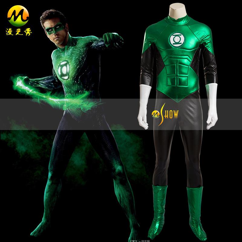 buy green lantern costume hal jordan. Black Bedroom Furniture Sets. Home Design Ideas