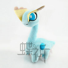 13cm Pokemon go XY Version Amaura Anime Plush Soft Toys Pokemon go Plush Doll Toy Stuffed Plush Classic Anime Free Shipping