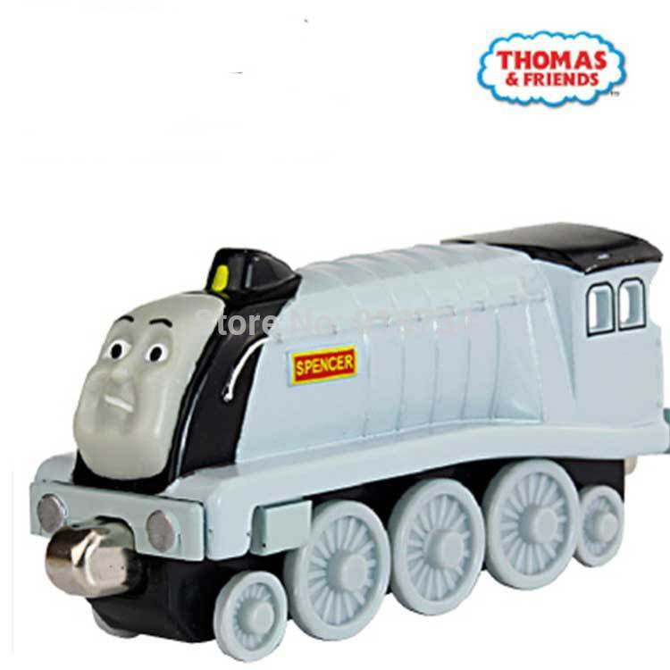 Learning Curve diecast Thomas the Train Engine --# 47 SPENCER free shipping(China (Mainland))