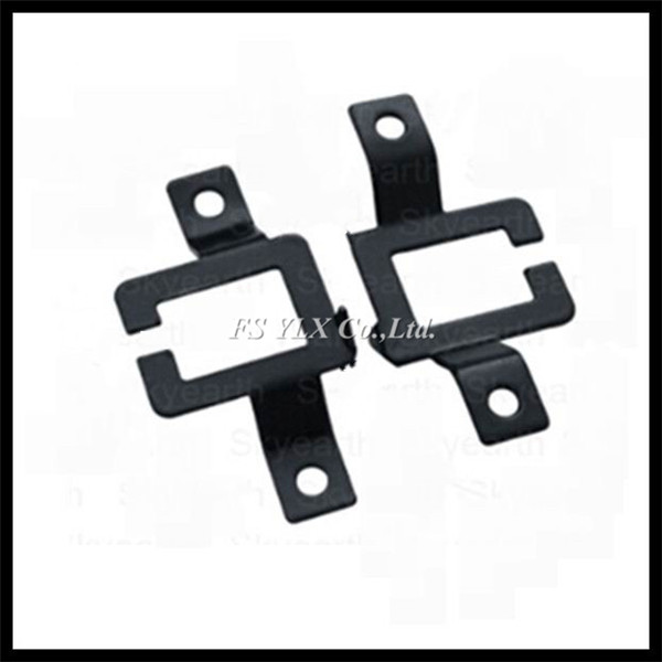 SPECIAL AUTO HID XENON BULB ADAPTER HOLDER BASE, H7 BLACK METAL, FOR BENZ 01, 02, 06 WITH H7 BULB<br><br>Aliexpress
