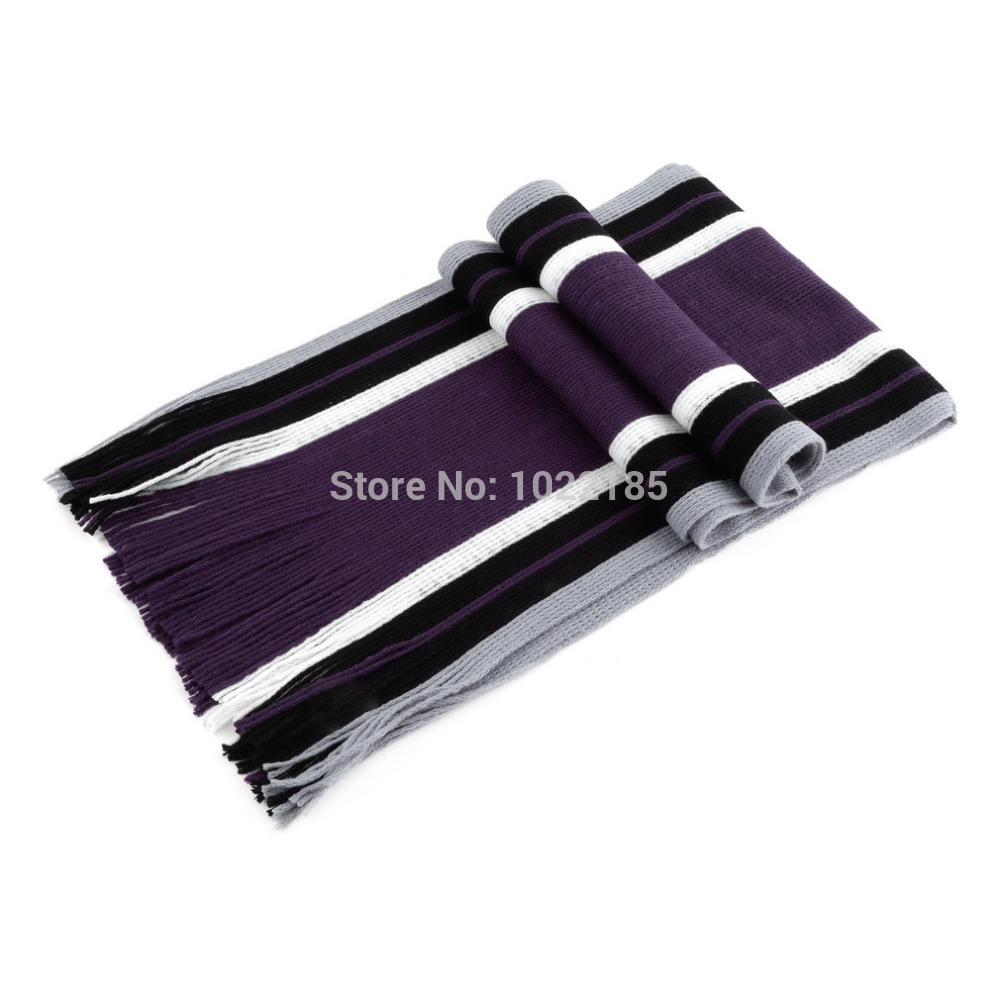 2015 fashion designer Men Classic Cashmere Scarf Winter Warm Soft Fringe Striped Tassel Shawl Wrap striped