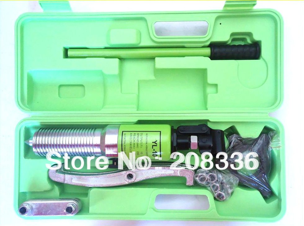 Licota Gear Puller : Aliexpress buy hydraulic wheel bearing puller