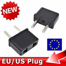 Buy Universal EU US AC Power Plug Home Travel Converter Adapter Adaptor AU US UK EURO Europe Wall charger Jack Connector Socket for $5.99 in AliExpress store