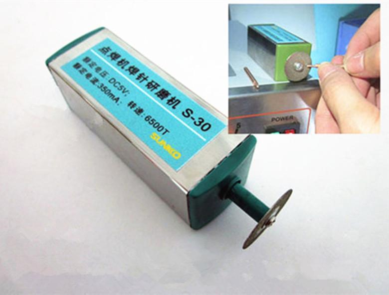 Машины для точечной сварки из Китая