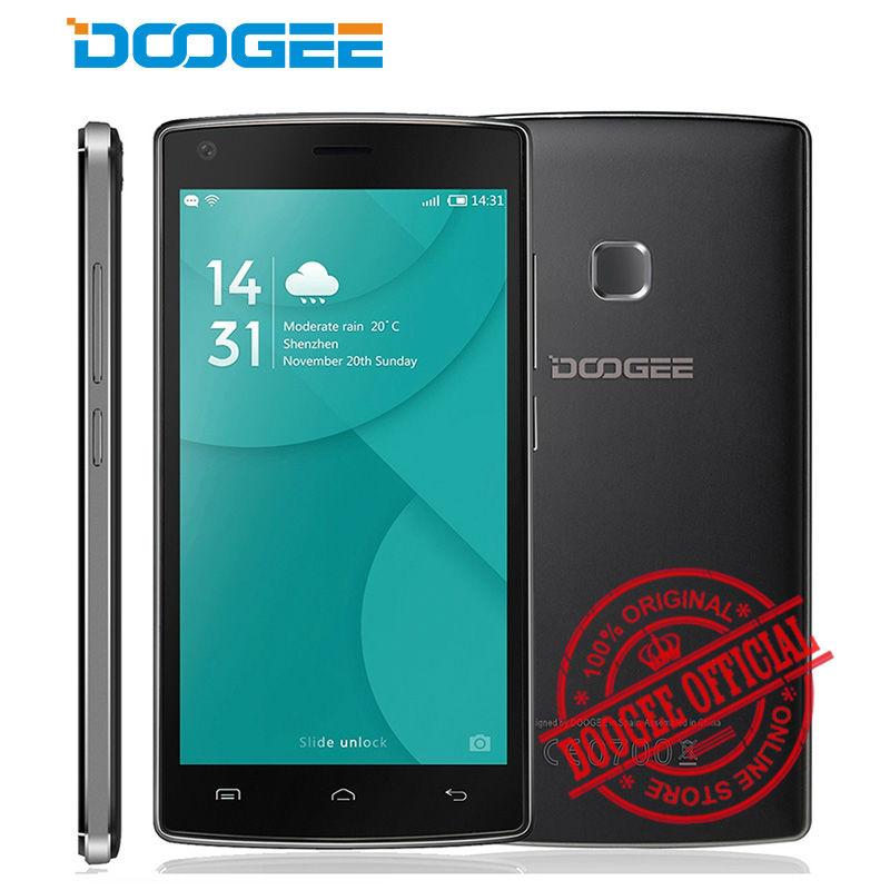 Doogee X5 Max Doogee X5 Max Pro 4G phone 5.0 inch MTK6580 Quad Core Android 6.0 HD Screen Dual SIM Fingerprint ID 4000mah(China (Mainland))