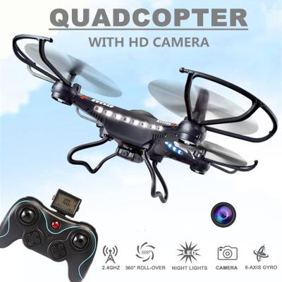 Hot Sale RC Drones With Camera Hd 1100mah Battery Remote Control Quadcopter Flying Camera Helicopter Birthday Christmas Gifts