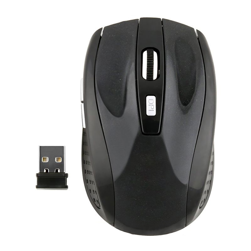 2015 Fashion 2.4GHz USB Optical Wireless Mouse USB Receiver Mice Cordless Game Computer PC Laptop Desktop Windows G*MHM365(China (Mainland))