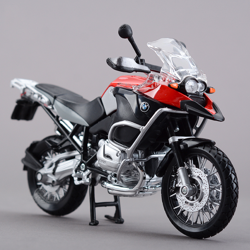 R1200GS HP2 S1000RR motorcycle model 1:12 scale models Alloy motorcycle racing model motorcycle model Toys motorcycle Kids Toys(China (Mainland))
