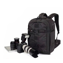 EMS New gopro Lowepro Pro Runner 350 AW Photo DSLR Camera Bag Digital SLR Backpack waterproof bag