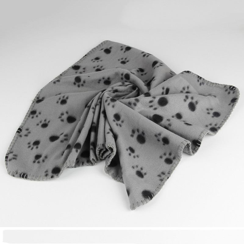 40-x-60cm-Dog-Towel-Cute-Floral-Pet-Warm-Paw-Print-Dog-Puppy-Cotton-Soft-Blanket (4)