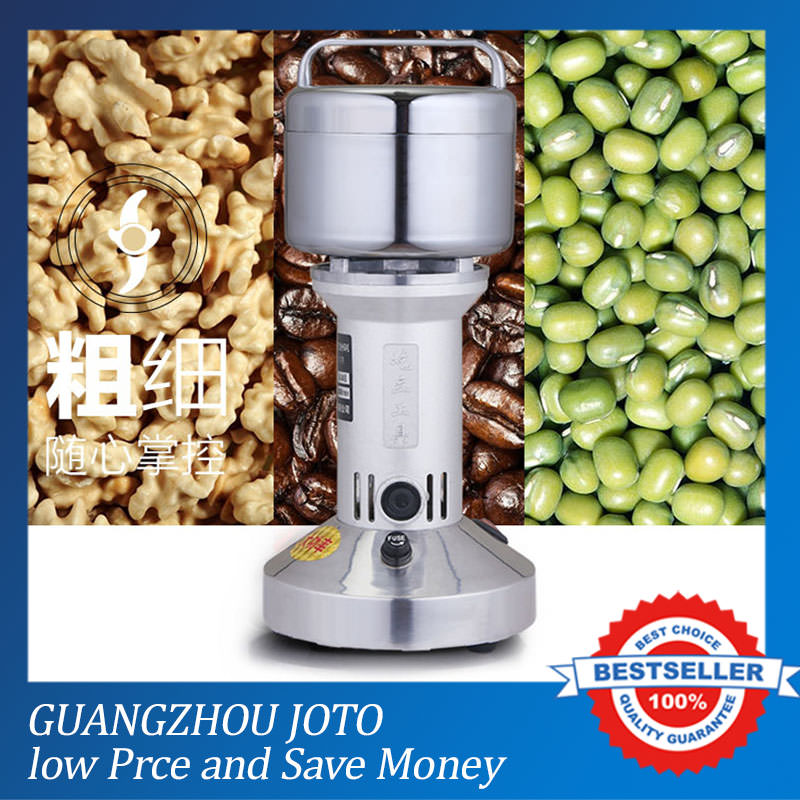 100G Medicine Grinder Mill Small Household Electric Food Grinder Powder Machine(China (Mainland))