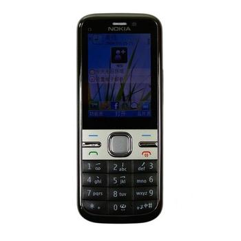 C5 Nokia C5 mobile phone Orignal Unlocked C5-00 refurbished cell phone Free shipping