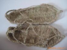 Manufacturers wholesale sandals hemp shoes massage sandals slip sandals large favorably