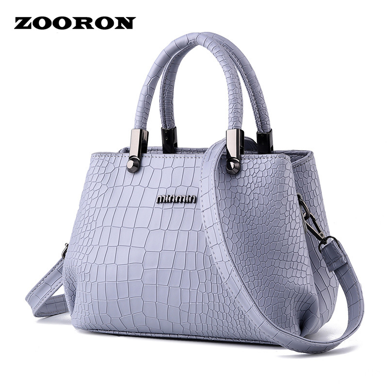2016 new women bag in Europe and the United States shoulder bag women leather handbags designer handbags(China (Mainland))