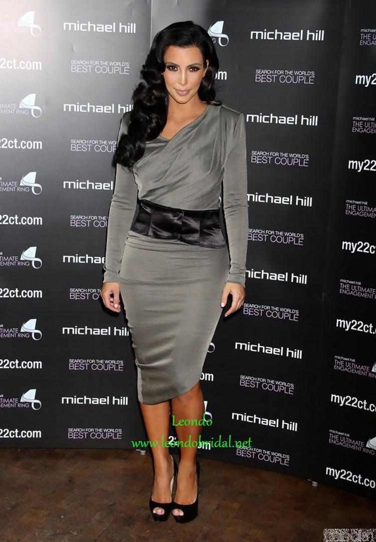 Kim Kardashian Wedding Ring Prezzo