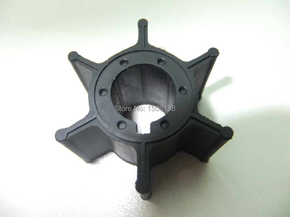 Boat engine impeller for yamaha 6hp 8hp 15hp outboard for Yamaha 6hp outboard motor