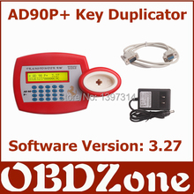 2016 New Key Programmer AD90 AD90P +Transponder Key Duplicator Plus V3.27(China (Mainland))