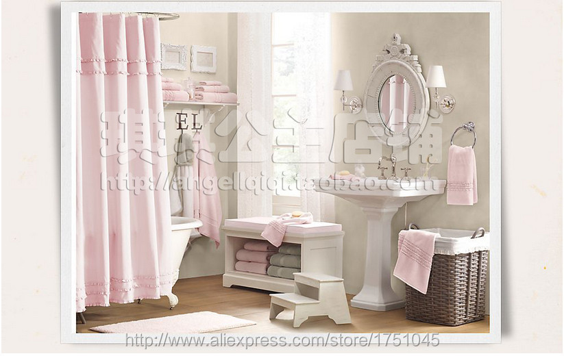 Cortinas De Baño Quality:Style Lounge Shower Curtain