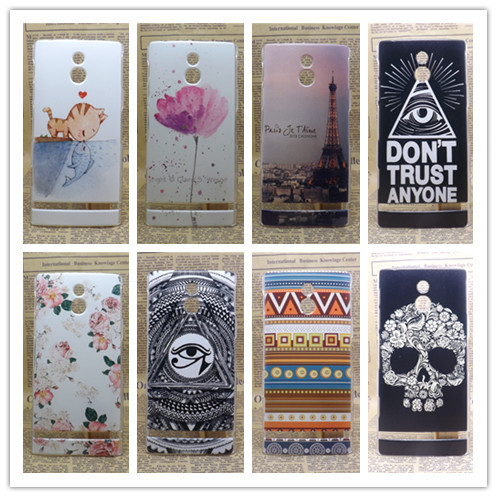 2014 Hot New Multi species Eiffiel Towel Painting Hard Plastic Phone Case Cover For Sony Xperia P Lt22i +Screen protector(China (Mainland))