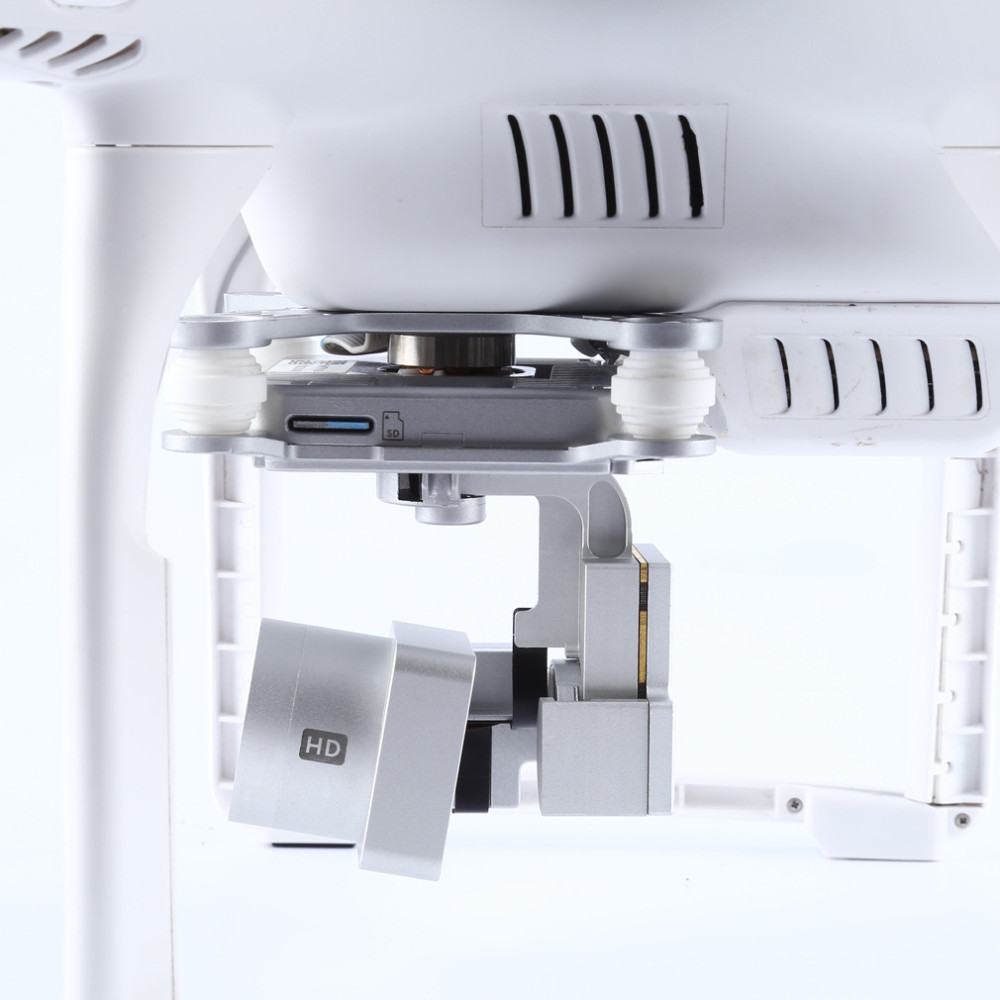Alloy Gimbal Protect Accessories for DJI Phantom 3 Shock proof fittings