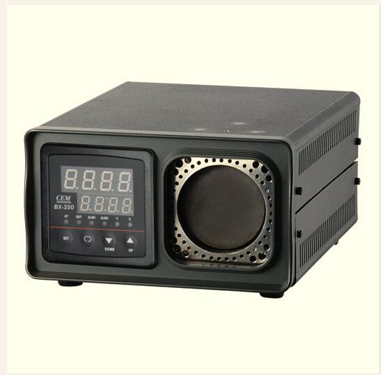 Cem portátil IR calibradores termômetro infravermelho BX350(China (Mainland))