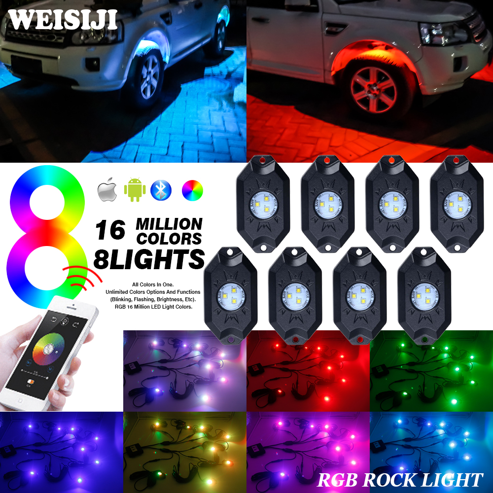 Car Light Decoration Car Decoration Lights Promotion Shop For Promotional Car