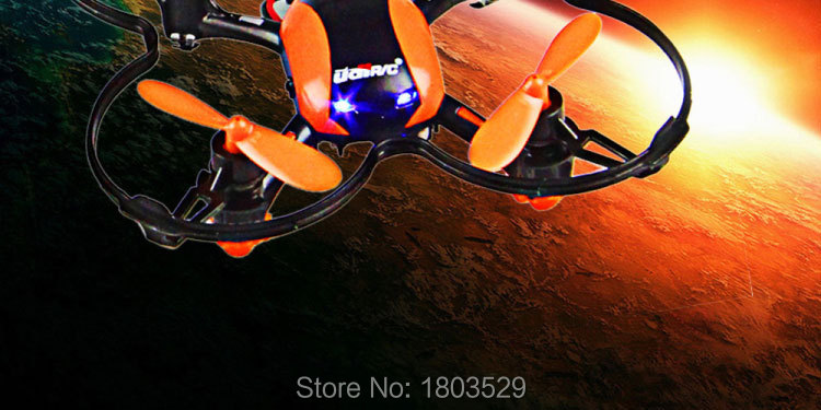 Free Shipping Hot Sell UDI U839 3D 4CH 2.4G 6-Axis 360 Roll RC Quadcopter Mini Drone Gyro remote control helicopter toys