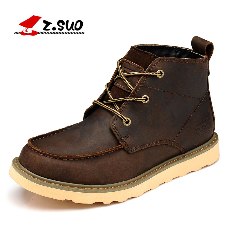 Popular Work Boots Fashion-Buy Cheap Work Boots Fashion lots from ...